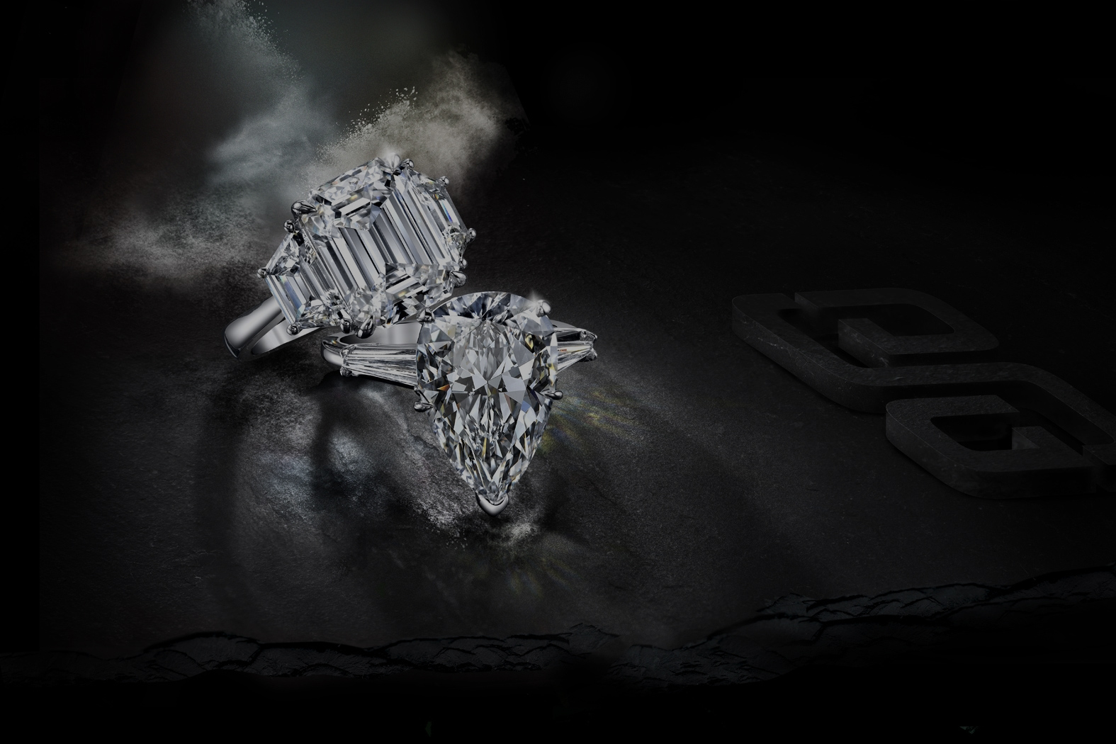 Signature Collection Ring